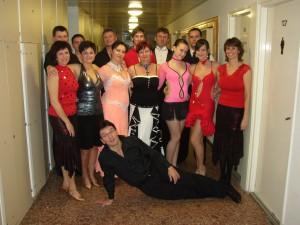 Freedancehall Bárdos Bál 2009