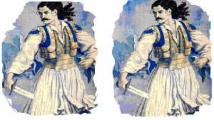 Görög forradalom és szabadságharc megünneplése Magyarországon