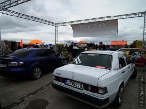 Gymkhana 2011