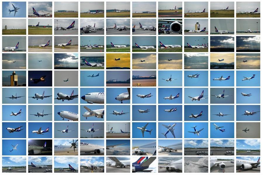 Elszállt az utolsó MALÉV Boeing 737 - ports.hu