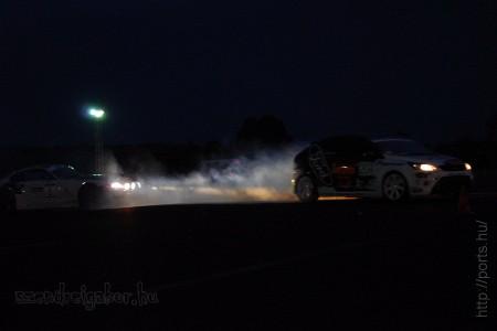 Lóerők Éjszakája Tököl 2012 képek